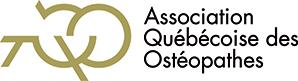 Assoxiation Québécoise Ostéopathe
