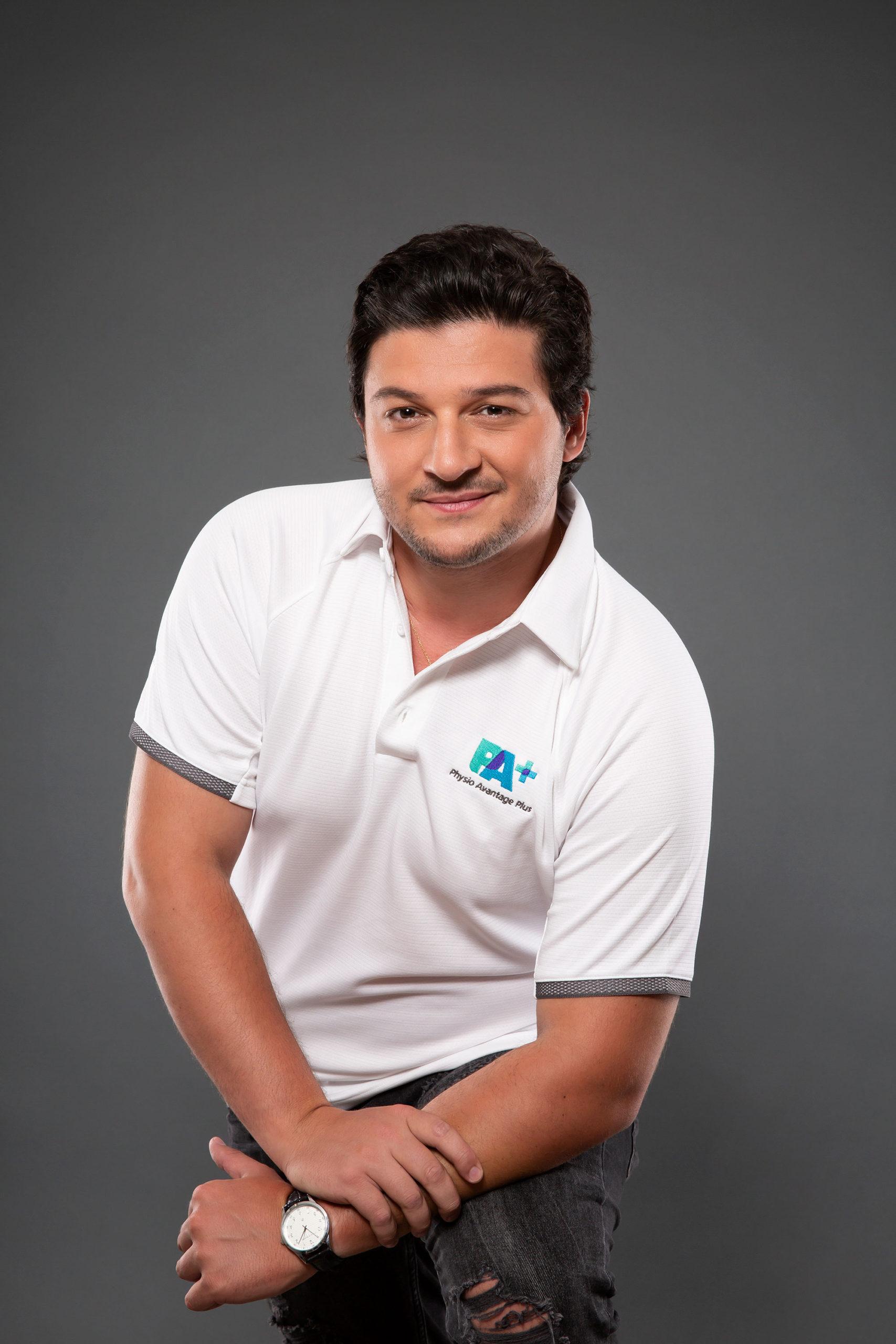 Simon El Malek