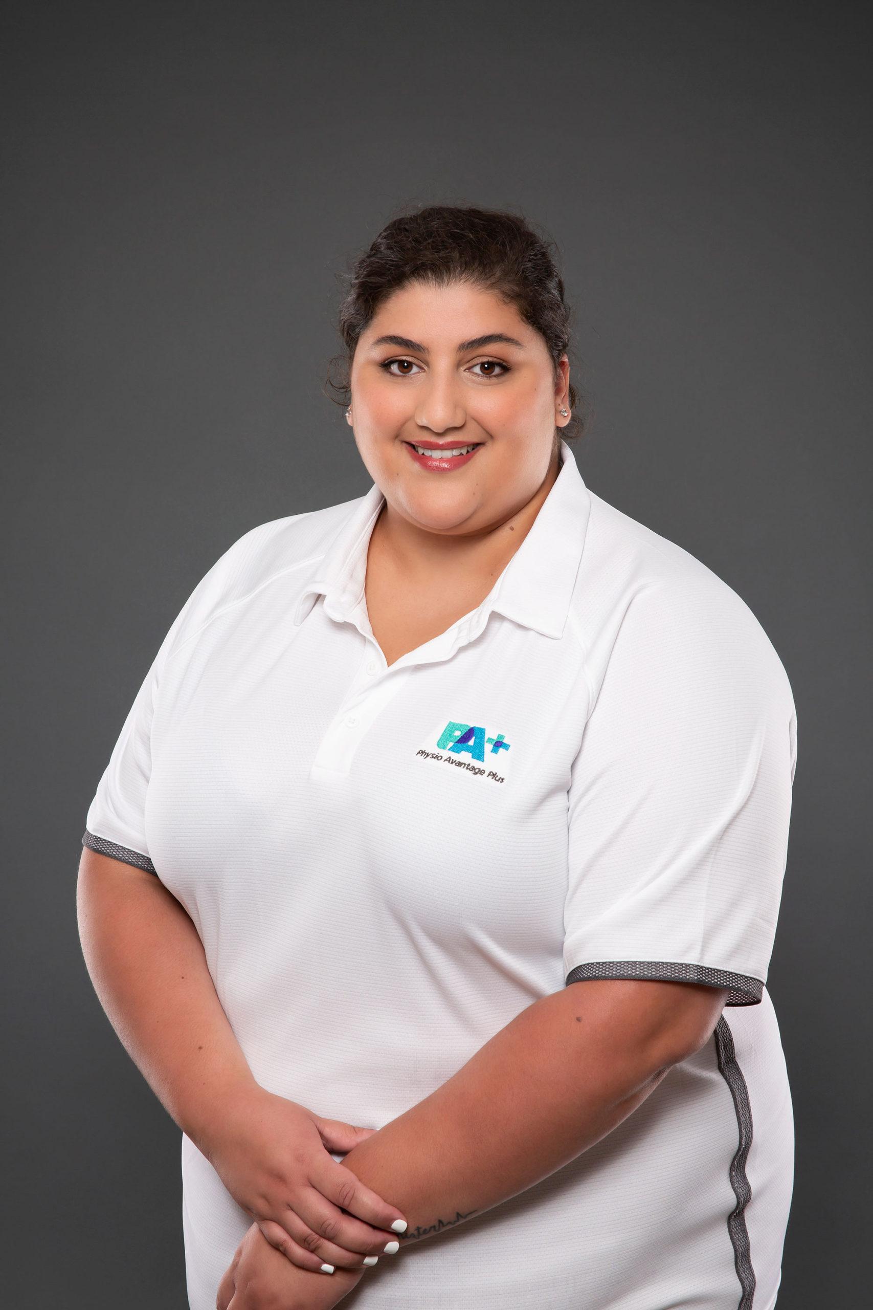 Tanya Sadouni Ostéopathe